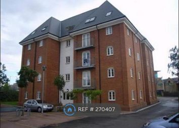 Thumbnail 2 bed flat to rent in Hardies Point, Colchester