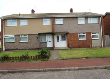 Thumbnail 3 bed semi-detached house for sale in Bolam Grove, North Shields