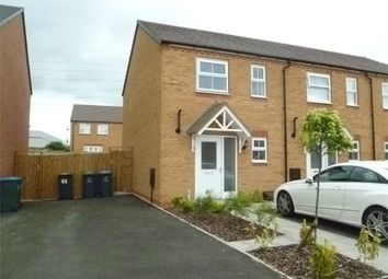 Thumbnail 2 bedroom end terrace house for sale in Cherry Tree Drive, Canley, Coventry, West Midlands