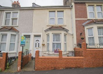 Thumbnail 3 bedroom terraced house for sale in Bloy Street, Easton, Bristol
