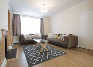 Thumbnail 4 bed semi-detached house to rent in Chanctonbury Way, London
