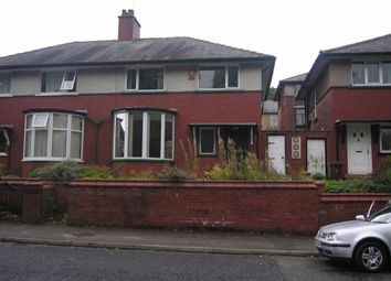 Thumbnail 3 bed semi-detached house to rent in 602 Whalley New Road, Blackburn
