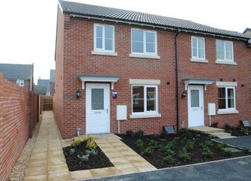Thumbnail 3 bed end terrace house for sale in Abode, Bishops Cleeve, Cheltenham