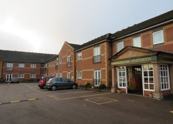 Thumbnail 1 bed property for sale in Roseholme Road, Abington, Northampton