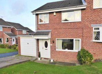 Thumbnail 3 bed property for sale in 22, Yoredale Avenue, Chapeltown, Sheffield, South Yorkshire