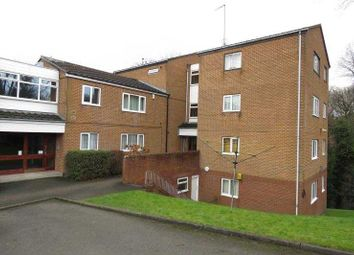 Thumbnail 1 bed flat for sale in Hallam Cliff, Crabtree Lane, Sheffield