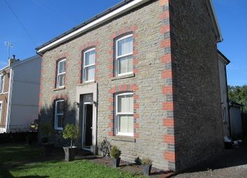 Thumbnail 4 bed detached house to rent in Main Road, Bryncoch, Neath, West Glamorgan.