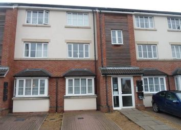 Thumbnail 1 bed flat to rent in Machins Mews, 80 Standfast Road, Henbury