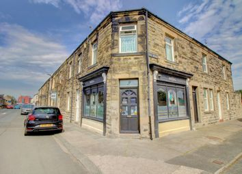 Thumbnail 4 bed terraced house for sale in Leazes Street, Amble, Morpeth