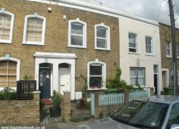 Thumbnail 3 bed terraced house to rent in Henslowe Road, East Dulwich, London