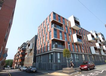 Thumbnail 2 bed flat for sale in 5 Ludgate Hill, Manchester