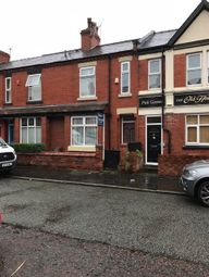 Thumbnail 4 bed terraced house to rent in Braemer Road, Manchester