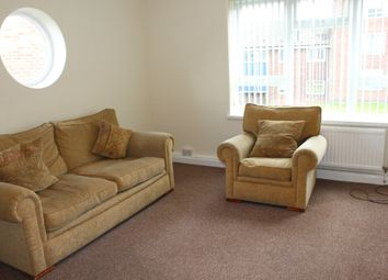 Thumbnail 2 bedroom flat to rent in Bamburgh Walk, Gosforth, Newcastle Upon Tyne