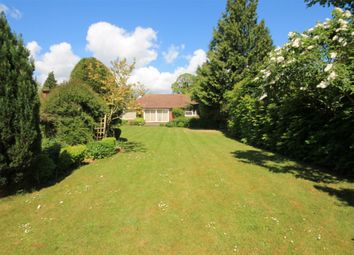 Thumbnail 3 bed detached bungalow for sale in Chieveley, Newbury, Berkshire