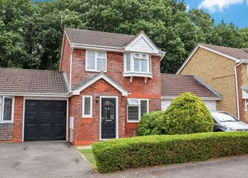 Thumbnail 3 bed property for sale in Hodgkin Close, Maidenbower, Crawley, West Sussex