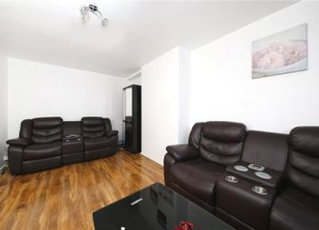 Thumbnail 3 bed property to rent in Pownall Road, London