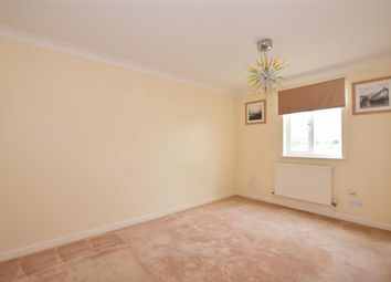 Thumbnail 2 bed flat for sale in The Esplanade, Rochester, Kent