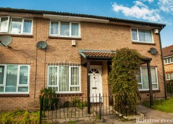 Thumbnail 2 bed property to rent in Meadows Close, Wiseman Road, London