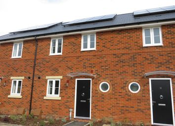 Thumbnail 3 bed terraced house for sale in Compass Way, Swanwick, Southampton