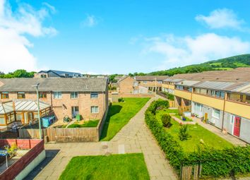 Thumbnail 2 bed flat for sale in Fanheulog, Talbot Green, Pontyclun
