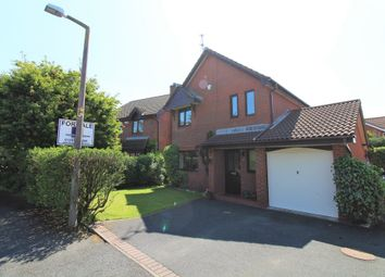3 bed detached house for sale in Whitecrest Avenue, Thornton FY5