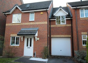 Thumbnail 3 bedroom semi-detached house to rent in Maple Avenue, Farnborough
