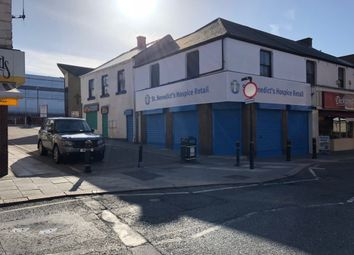 Thumbnail Retail premises for sale in Investment 39 Newbottle Street, Houghton Le Spring