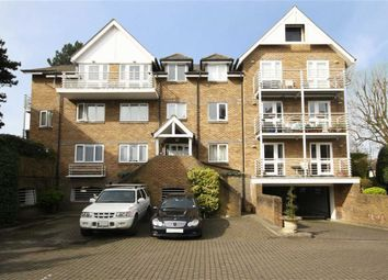 Thumbnail 1 bed flat for sale in Thames Close, Hampton