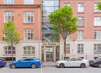 Thumbnail 4 bedroom flat to rent in 38 Alfred Street, Belfast
