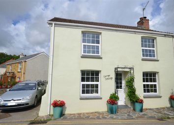Thumbnail 2 bed cottage for sale in Trispen, Truro, Cornwall