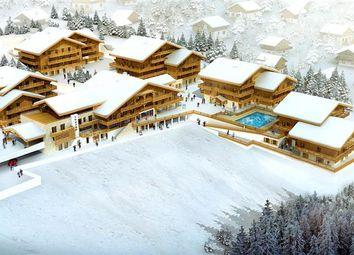Thumbnail Studio for sale in La Clusaz, Haute-Savoie, France