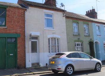 2 bed terraced house to rent in Cambridge Street, Northampton NN2
