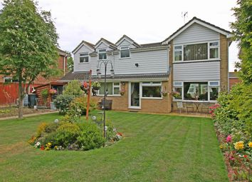 Thumbnail 5 bed detached house for sale in Lowestoft Road, Gorleston-On-Sea, Great Yarmouth