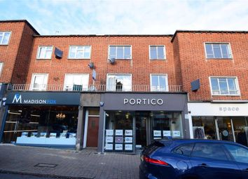 Thumbnail Flat for sale in High Road, Chigwell, Essex