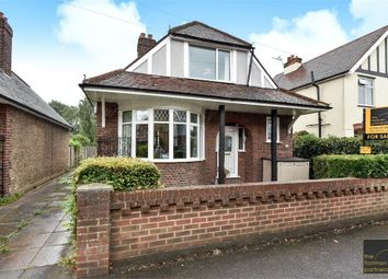 Thumbnail 3 bed detached house for sale in Willoughby Road, Langley, Berkshire