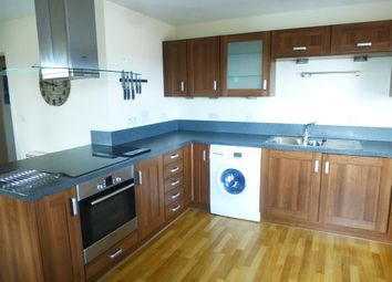 Thumbnail 2 bedroom flat for sale in Commercial Road, Westbourne, Bournemouth