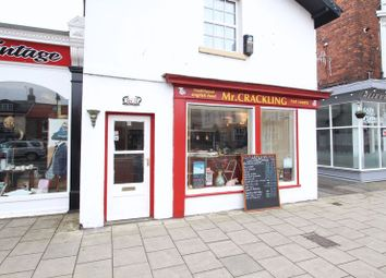 Thumbnail Commercial property for sale in Falsgrave Road, Scarborough