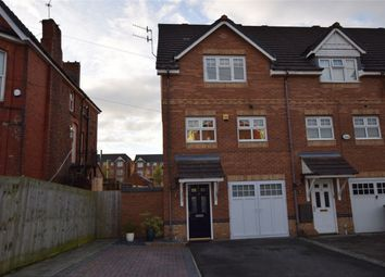 Thumbnail 3 bed end terrace house for sale in Westbank Road, Devonshire Park, Merseyside