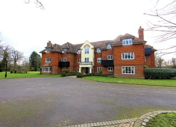 Thumbnail 2 bedroom flat for sale in Pyrford Road, Pyrford, Woking