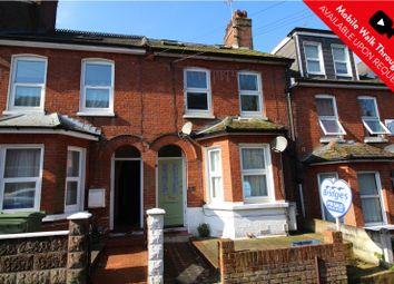 Thumbnail 3 bed flat for sale in The Warren, Aldershot, Hampshire