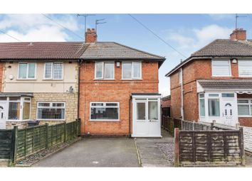 Wetherfield Road, Birmingham B11. 3 bed semi-detached house for sale