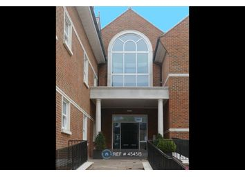 Thumbnail 2 bed flat to rent in The Villiers, Weybridge