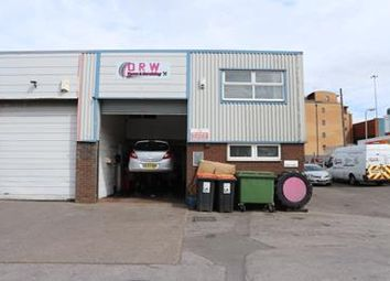 Thumbnail Light industrial to let in Unit Reading Small Business Centre, Weldale Street, Reading, Berkshire