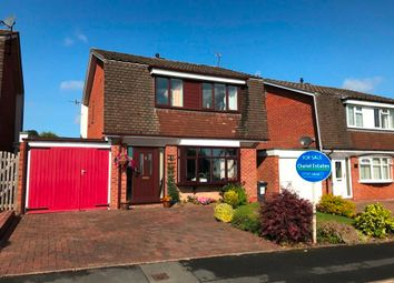 3 bed detached house for sale in Gorstey Lea, Burntwood WS7