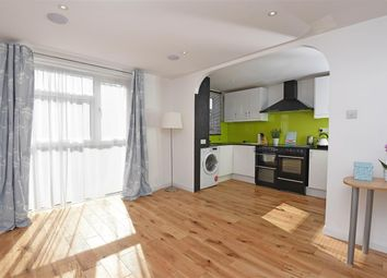 Thumbnail 1 bed flat for sale in Hanford Close, Southfields, London