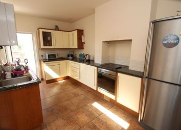 Thumbnail 4 bed property to rent in Kirby Road, Leicester