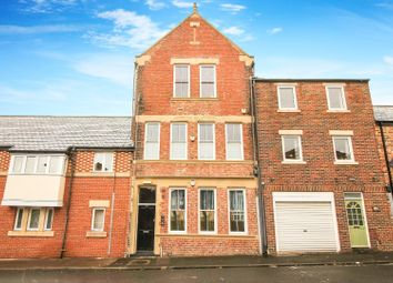 Thumbnail 2 bed flat for sale in Norfolk Street, North Shields