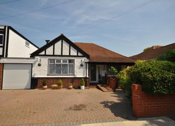 Thumbnail 3 bed detached bungalow for sale in Lyndhurst Avenue, Whitton, Twickenham