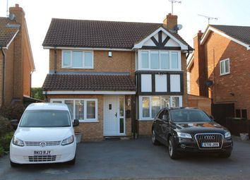 Thumbnail 4 bed detached house for sale in Peregrine Road, Waltham Abbey, Essex
