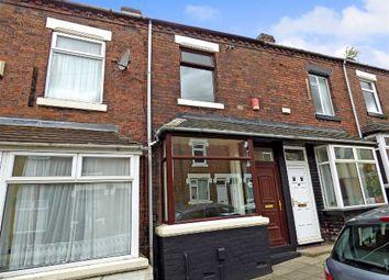 Thumbnail 2 bedroom terraced house for sale in Tintern Street, Hanley, Stoke-On-Trent